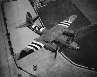 B-26 Mama Liz